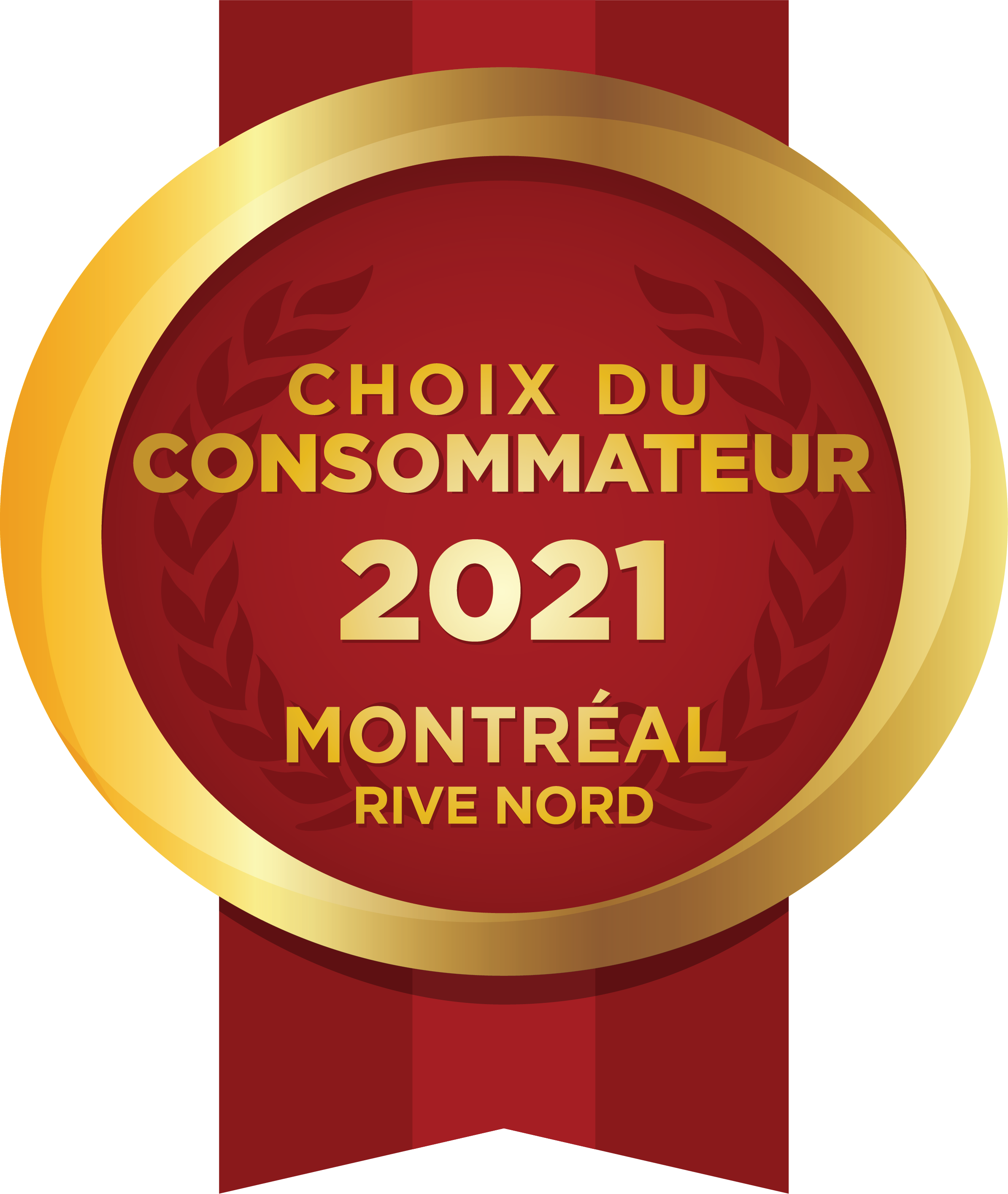 Rive Nord 2021